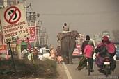 Eine etwas andere Reise durch Indien
