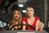 Reese Witherspoon muss die Frau eines Drogenbosses beschützen
