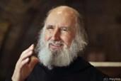 Benediktinerpater Anselm Grün gibt Ratschläge