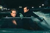 Armie Hammer und Henry Cavill spielen zwei smarte Agenten