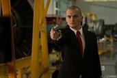 Rupert Friend verkörpert den Elite-Auftragsmörder 47