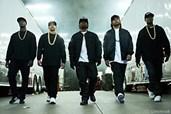 Film über Entstehungsgeschichte der Rap-Combo N.W.A