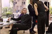 "Frederic Tcheng begleitete ""Dior""-Chefdesigner Raf Simons"