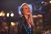 Meryl Streep als erfolgreiche Rocksängerin Ricki Rendazzo