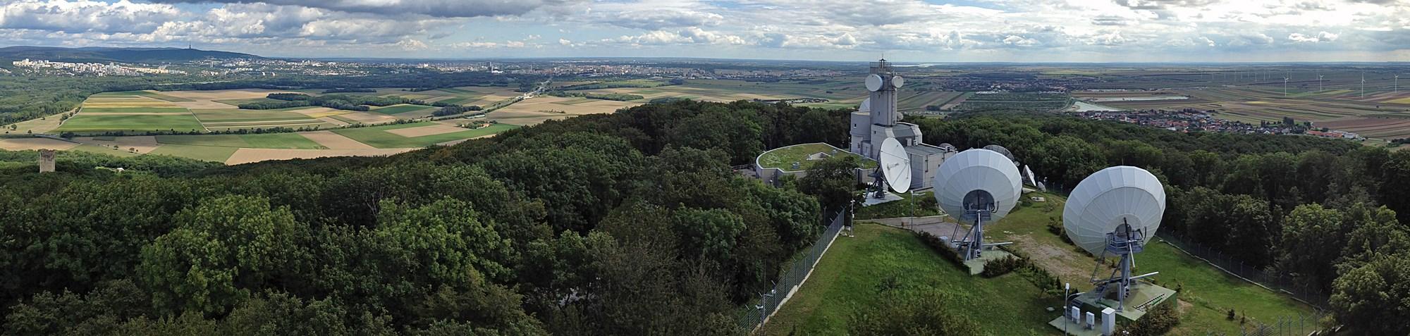 Bildergebnis für königswarte geschichte hainburg
