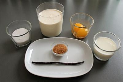 cr me brul e seite 1 desserts s speisen lifestyle. Black Bedroom Furniture Sets. Home Design Ideas