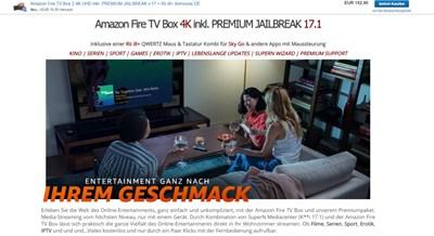 EU-Gericht erschwert illegales Streamen von Filmen und Serien