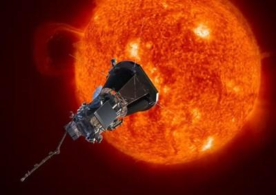 Nasa schickt erstmals Sonde zur Sonne