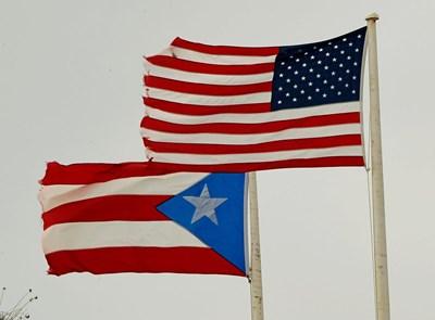 Puerto Rico stimmt für Übergang zu US- Staat