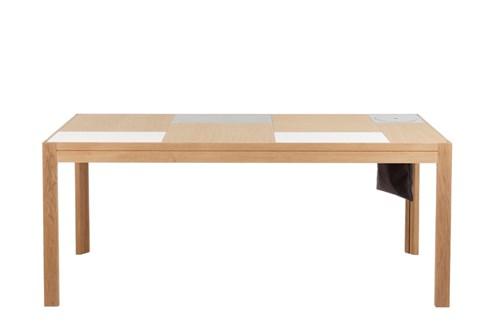 Collective desk arbeitstisch basteltisch k chentisch in for Designer arbeitstisch