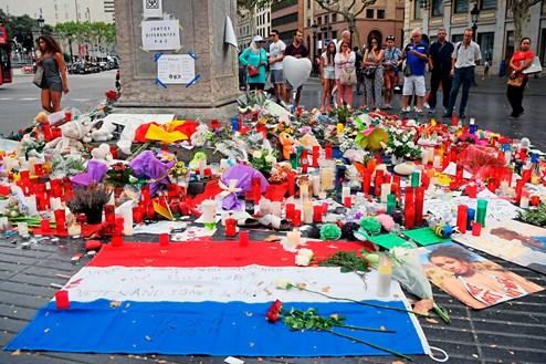 Soll Barcelona-Täter radikalisiert haben: Das weiß man über den geheimnisvollen Imam