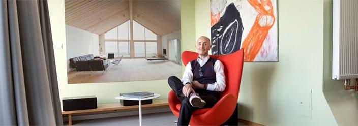 f r mich ist es ein privileg in wien zu leben wohngespr ch immobilien. Black Bedroom Furniture Sets. Home Design Ideas