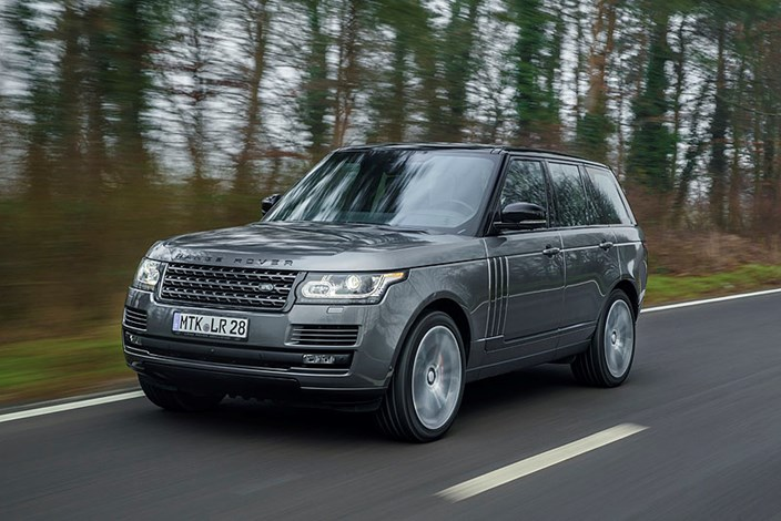 neuer super suv range rover svautobiography dynamic eigenbau lifestyle. Black Bedroom Furniture Sets. Home Design Ideas