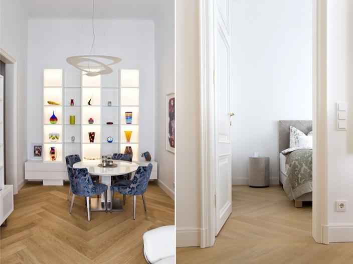 die wohnung kommt uns vor wie eine zeitmaschine wohngespr ch immobilien. Black Bedroom Furniture Sets. Home Design Ideas