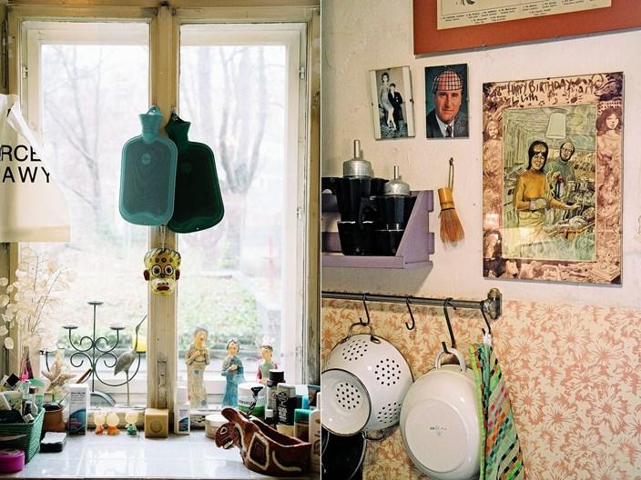 die wohnung ist immer empfangsbereit wohngespr ch. Black Bedroom Furniture Sets. Home Design Ideas