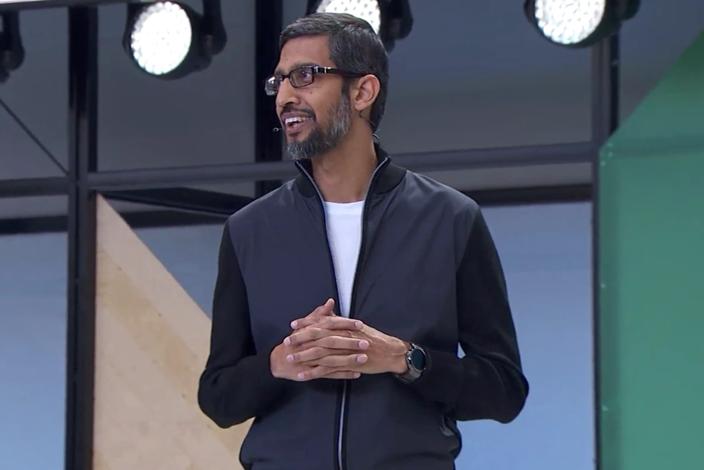 Computer - Google bringt laut Bericht seinen Assistenten auf das iPhone