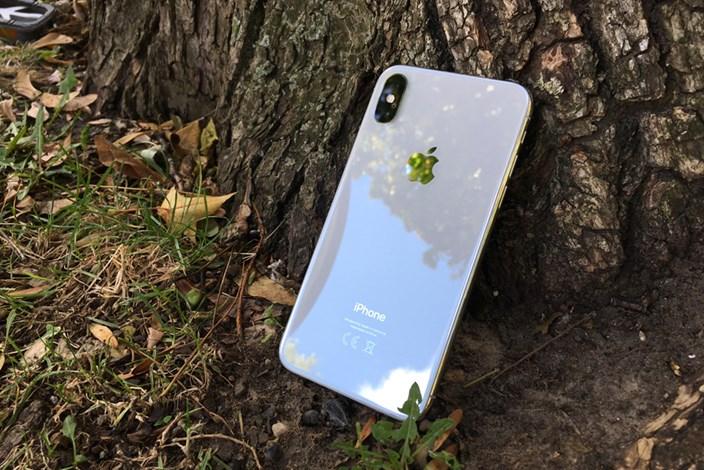 IPhone X ist zerbrechlichstes, teuerstes und am teuersten zu reparierende iPhone. EVER!