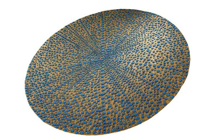 Teppiche, die auf Kunstwerk machen [Seite 1]  Design