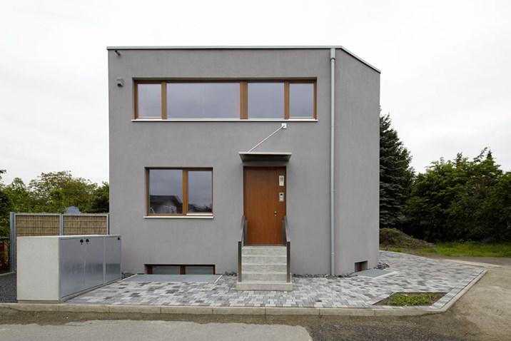 Einfamilienh user wie der ideale grundriss entsteht for Grundriss kleines einfamilienhaus