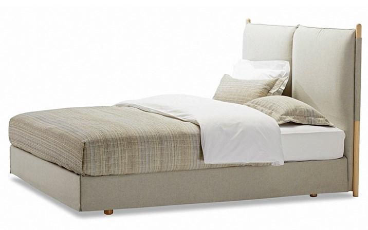r ckzugsort und nest die neuen betten design interieur lifestyle. Black Bedroom Furniture Sets. Home Design Ideas