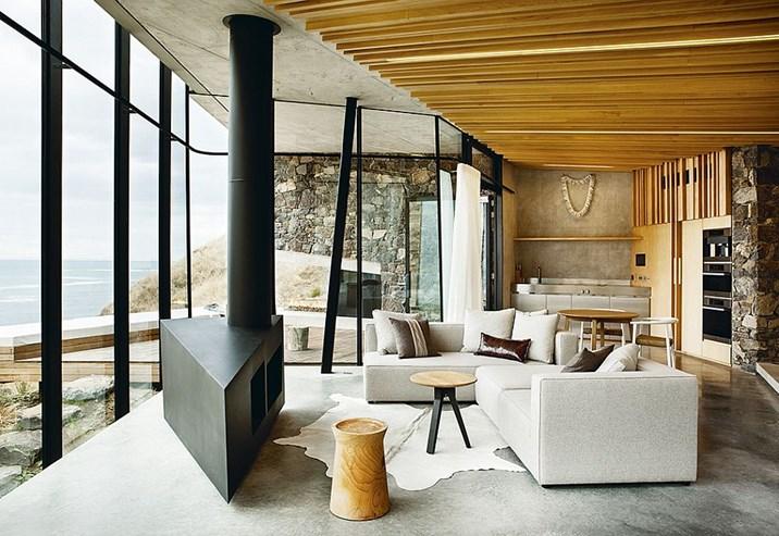 r ckzugsorte die sch nsten ferienh user architektur stadt immobilien. Black Bedroom Furniture Sets. Home Design Ideas