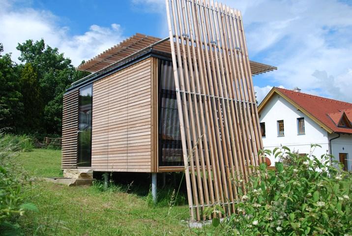 Die tiny house bewegung kommt in sterreich an - Att architekten ...