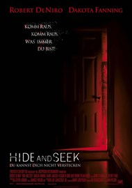 Hide and Seek - Du kannst dich nicht verstecken