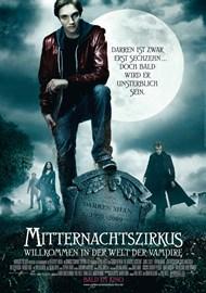 Mitternachtszirkus: Willkommen in der Welt der Vampire