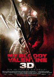 My Bloody Valentine 3D