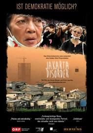 Jakarta Disorder