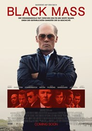Black Mass - Der Pate von Boston