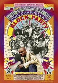 Dave Chappelle´s Block Party