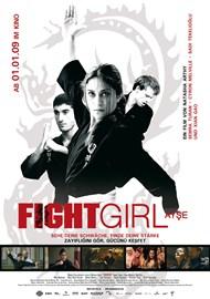 Fight Girl Ayşe