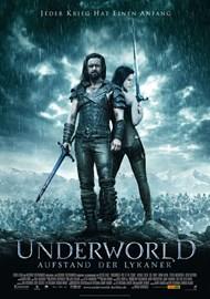 Underworld - Aufstand der Lykaner
