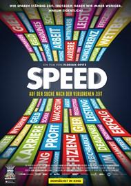 Speed: Auf der Suche nach der verlorenen Zeit