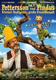 Pettersson und Findus - Kleiner Quälgeist - große Freundschaft