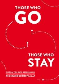 Those Who Go - Those Who Stay