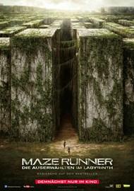 Maze Runner - Die Auserwählten - Im Labyrinth