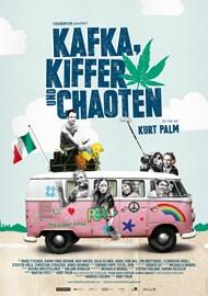 Kafka, Kiffer und Chaoten