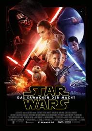 Star Wars VII - Das Erwachen der Macht