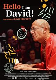 Hello, I Am David! – Eine Reise mit David Helfgott