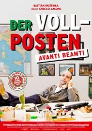 Der Vollposten - Avanti Beamti!