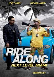 Ride Along – Next Level Miami