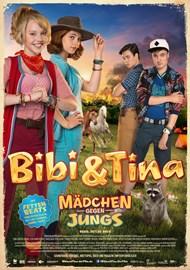Bibi & Tina 3 – Mädchen gegen Jungs