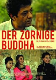 Der zornige Buddha