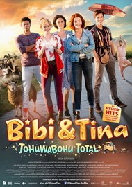 Bibi & Tina 4 - Tohuwabohu total!