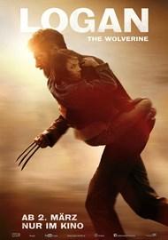 Logan -The Wolverine