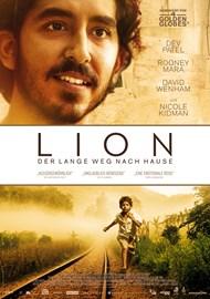 Lion - Der lange Weg nach Hause