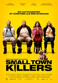 Small Town Killers
