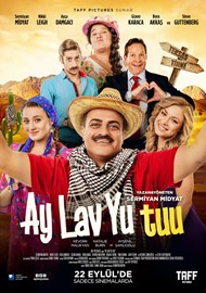 Ay Lav Yu Tuu